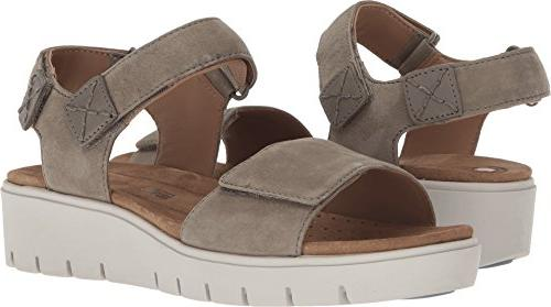 un karely bay sage nubuck