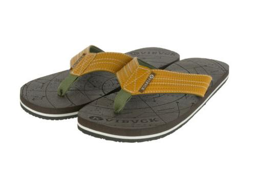 Kaiback Wayfinder Flip Flop Cushion Sole