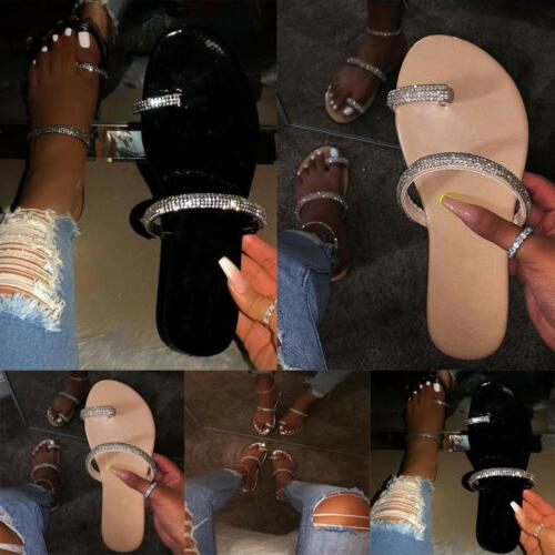 Women Sandals Slipper Summer Beach Shoes