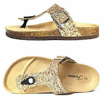 women s birken 17 glitter slip on