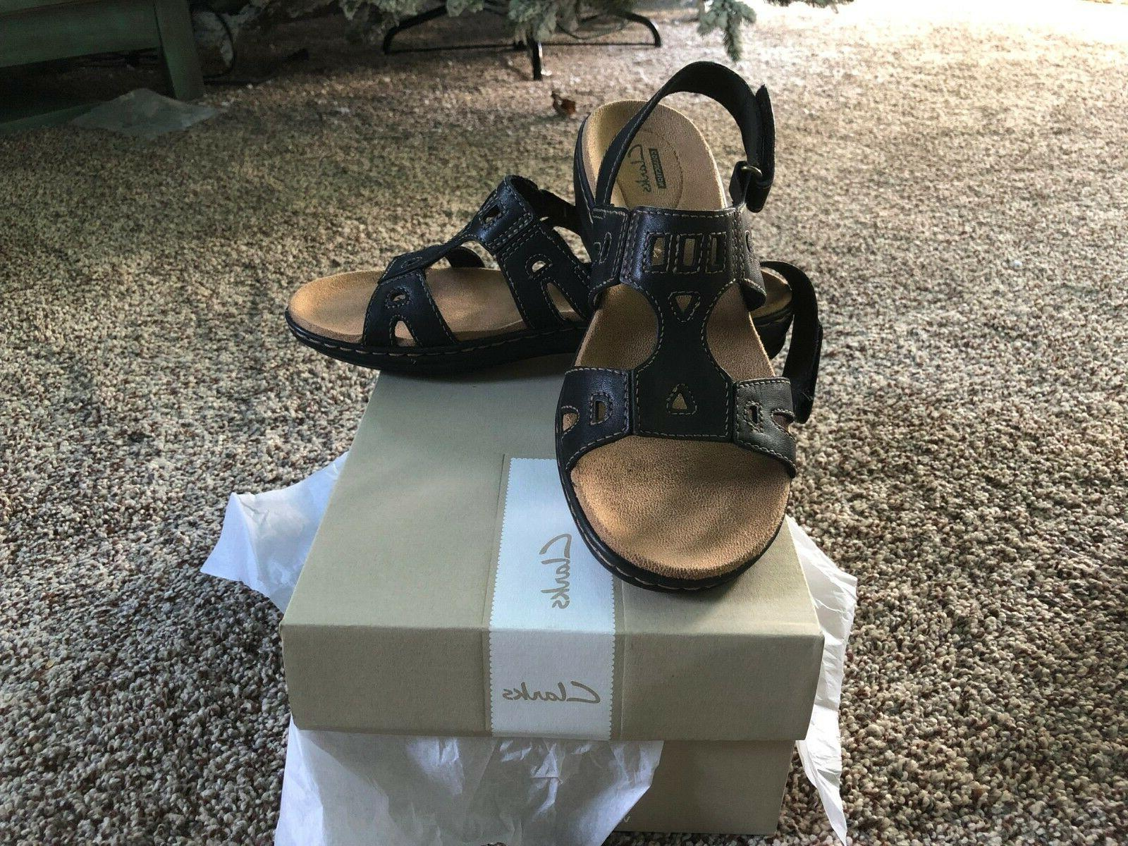 women s leisa annual new leather sandals