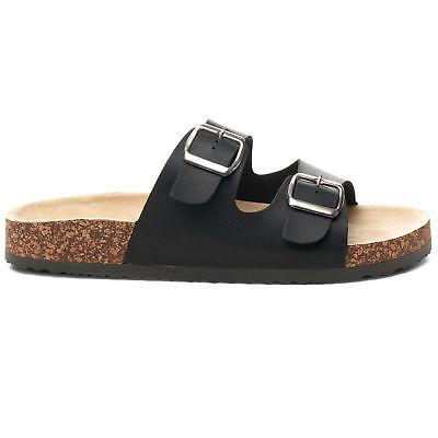 Strap Slide Sandals Sole Comfort Shoes