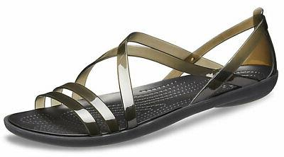 womens isabella strappy sandals