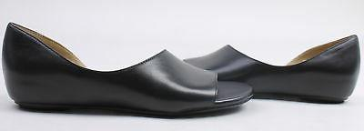 Naturalizer Womens Lucie Narrow Leather Sandals 8 New