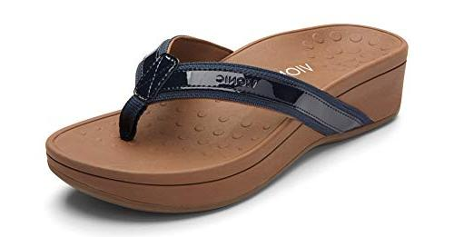 womens pacific high tide toepost sandals ladies