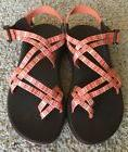Chaco ZX2 Classic Sandals - Women's 9 - Patched Amber - New!