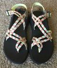 Chaco ZX2 Classic Sandals - Women's 9 - Prism Yellow - New!