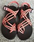 Chaco ZX3 Classic Sandals - Women's 7 - Java Ginger - New!