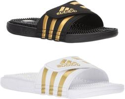 adidas Men's Adissage Sport Sandal Slides, 2 Colors