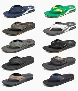 Reef Men's Fanning Bottle Opener Flip Flop Sandals