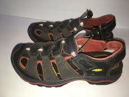Keen Men's Hiking Sport Sandals Size 11 Anatomic Footbed Wat