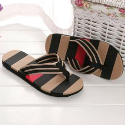 Men's Sandals Sport Slides Beach Slippers Sandals House Shoe