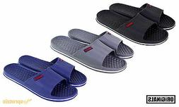men s sandals sport slides beach slippers