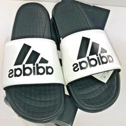 ADIDAS Men's Voloomix M Athletic Slides  B23290    Sz 10, 12