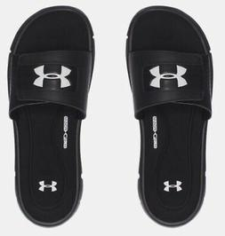 Under Armour Mens Ignite V Slide Athletic Sandals Multiple S