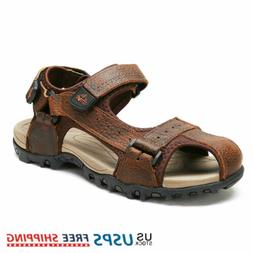 Bruno Marc Mens Outdoor Fisherman Sandals Beach Walking Shoe