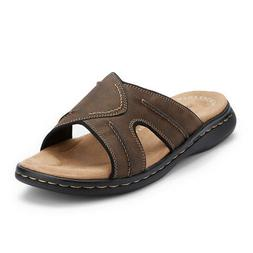 Dockers Mens Sunland Casual Comfort Outdoor Slip-on Slide Sa