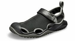 Crocs Mens Swiftwater™ Mesh Deck Sandal