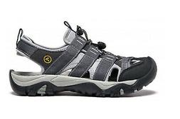 Atika Outdoor Mens Trail Shoe Sport Sandals New Without Box