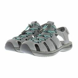 new ladies ashley active water river sandals