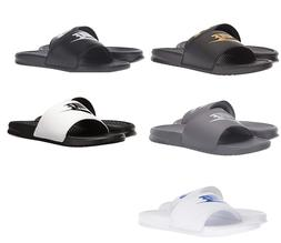 NEW Nike Mens Benassi JDI Slippers Slide Sandals Size 4 to 1