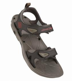 New Columbia Mens Thunder Rapid Sandals Size 9