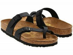 New Birkenstock Mayari Birko-Flor Sandals Men's Women's Shoe
