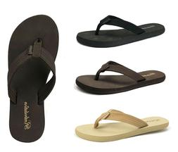NEW Women's Classic Beach Sandals Flip Flops Soft Comfortabl