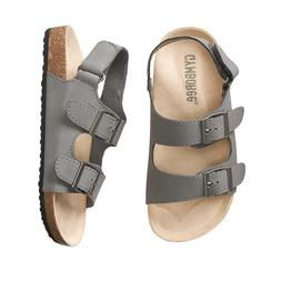 NWT Gymboree Boy Sandals Shoes Trail Toddler and kids sizes
