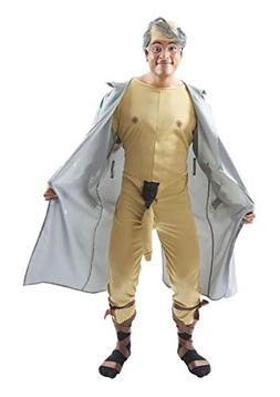Old Man Flasher Costume - Extra Large
