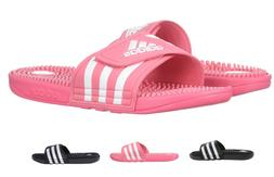 Adidas Originals Women's Essentials Adissage Slides 3-Stripe