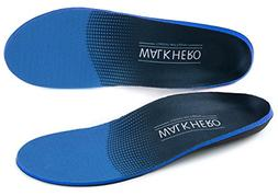 Orthopedic-Insole Plantar Fasciitis Insoles Arch Support Ort