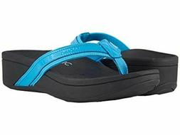 VIONIC PACIFIC HIGHTIDE TURQUOISE WOMEN'S SANDALS ASSORTED S