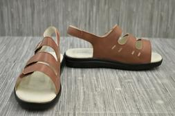 **Propet Breeze Walker W0001 Sandal - Women's Size 8.5 4E, B