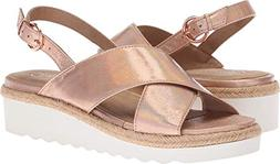 Skechers Women's Refreshers Rose Gold 9 B US