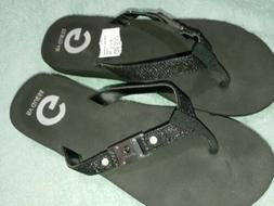 SALE!!!! 50% OFF!! NOW 7.99$ Guess Sandals. NWT. 7.5. Super