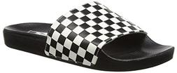 Vans Slide-on Checkerboard Mens Sandals