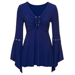CUCUHAM summer with sleeves navy loose neon gorgeous fashion