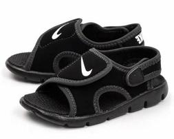 Nike Sunray Adjust 4  Toddler Sandals SIze 8c, 9c, 10c Brand