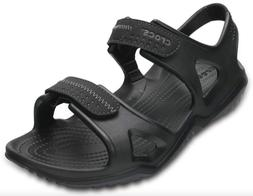 Crocs Swiftwater River Sandal Relaxed Fit For Men Size 13