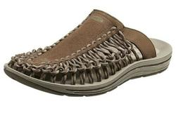 Keen Uneek Slide Men Brown Sandal Shoe 13M NEW WITHOUT BOX!