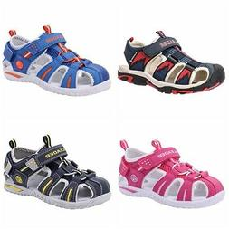 ALEADER Unisex Kids Youth Comfort Casual Sport Water Hiking