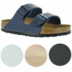 Birkenstock Women's Arizona Double Buckle Cork Sandals