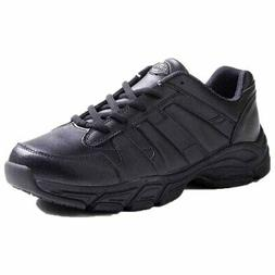 Dickies Women's Athletic Lace Up Slip Resistant Work Shoe