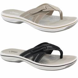 women s brinkley calm thong sandals