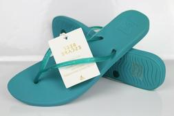 Reef Women's Escape Lux Flip Flop Lightweight Sandals Turquo