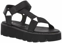 BC Footwear Women's Eye on The Prize Sport Sandal - Choose S