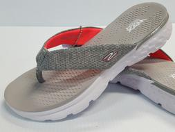 Women's Skechers On The GO 400 - Vivacity Flip-Flops / Sanda