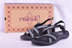 women s reggae hooky sandals black gray