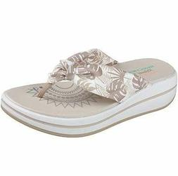 Women's Skechers® Relaxed Fit Natural Pac Island W/Memory F
